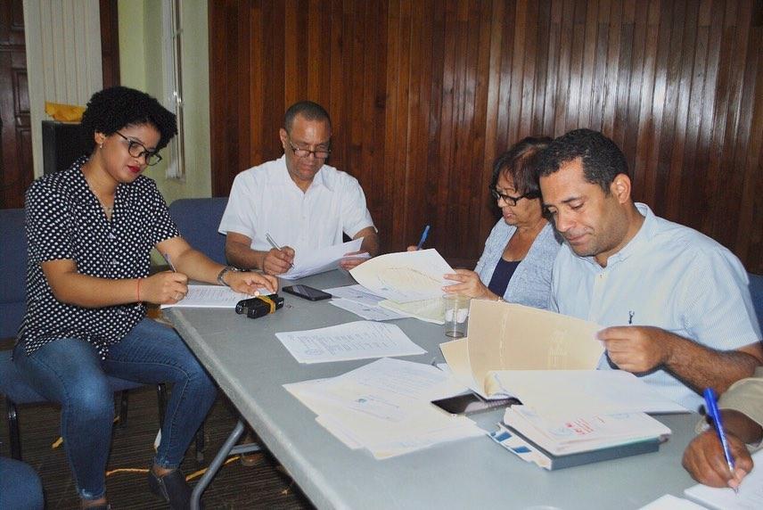 La Alcaldía de San Cristóbal realiza proceso de licitación