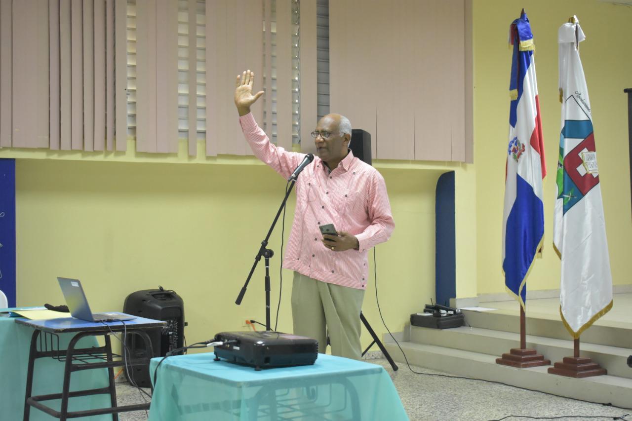 La Matriz de Planificación discutida en el Plan de Seguridad auspicia al Ayuntamiento de San Cristóbal.